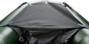 Защитный ПВХ фартук на кокпит 125 cм
